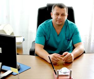 dr. Balan Sergiu